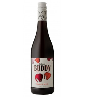 Balance – Buddy Sweet Red