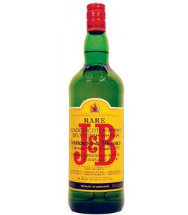 J&B Rare Scotch Whiskey
