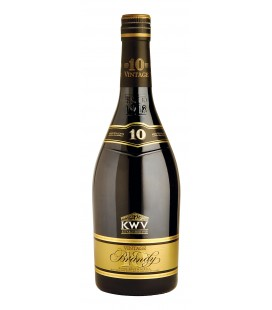 KWV Brandy – 10Years Old
