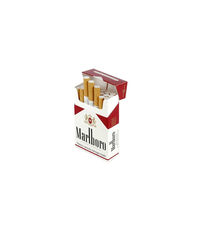 Price of cigarettes Marlboro Michigan