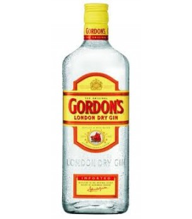 Gordon's Dry Gin (750ml)