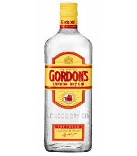 Gordon's Dry Gin (200ml)