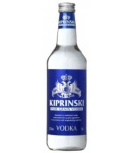 Kiprinski Pure Grain Vodka