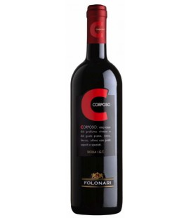 Folonari – Corposo Dry Red