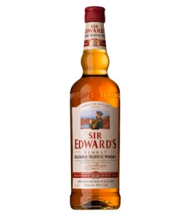 Sir Edward's Whiskey
