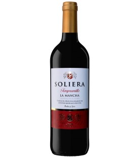 Soliera – Dry Red