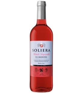 Soliera – Dry Rose