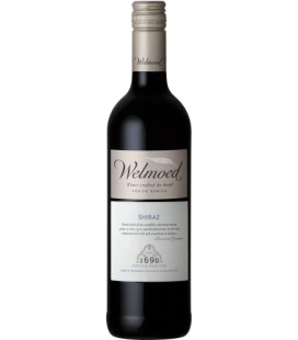 Welmoed Shiraz