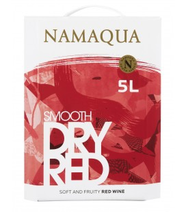 Namaqua – Dry Red Wine