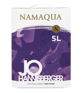 Namaqua – Johannisberger Sweet Red