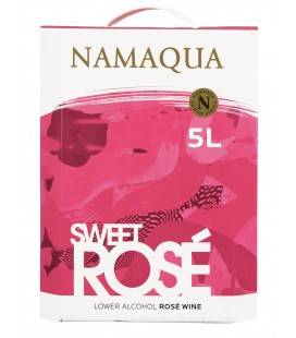 Namaqua – Natural Sweet Rose'