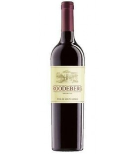 Roodeberg – Red