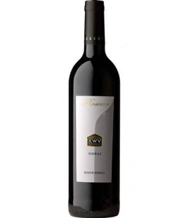 KWV – Reserve Collection Shiraz