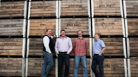 Success for Spier at the Decanter World Wine Awards 2014